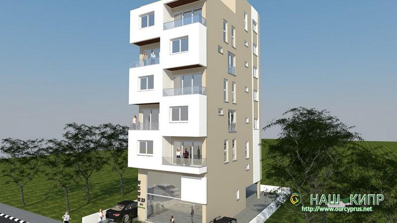 Будва апартаменты jovanovic 3